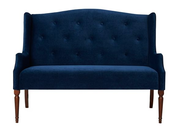 Jennifer Taylor Home Izzy Tufted Settee