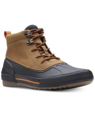 Gilby Mckinley Waterproof Boots
