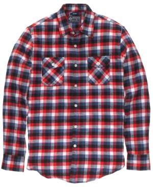 American Rag Shirt, Phil Flannel Plaid