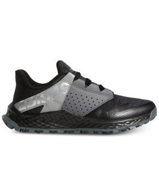 adidas Boys' Vigor Bounce Trail Running