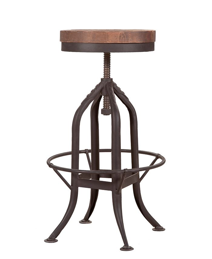 Moe's Home Collection - BRUT BARSTOOL