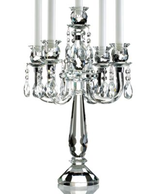 Lighting by Design Candle Holders, Old Vienna 5 Arm Candelabra