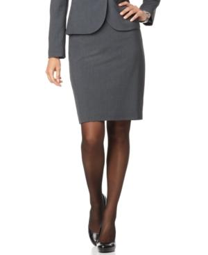 Calvin Klein Skirt, Pencil Skirt Knee Length