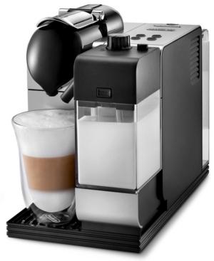 De'Longhi EN520 Espresso Machine, Lattissima Plus Single Serve