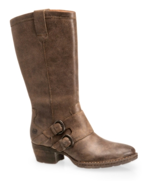 Born Shoes, Magda Boots Women's Shoes