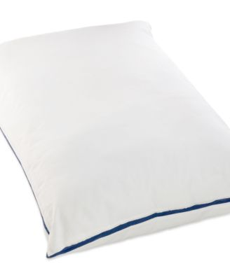 CLOSEOUT! Charter Club Won't Go Flat Standard/Queen Pillow