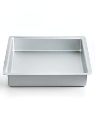 "Martha Stewart Collection Professional Series Cake Pan, 9"" Square"