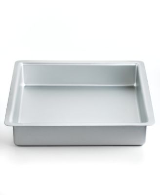 "Martha Stewart Collection Professional Series 9"" Square Cake Pan"