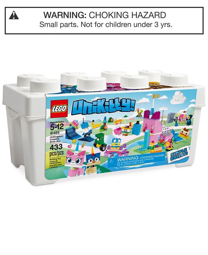 LEGO® - Unikingdom Creative Brick Box
