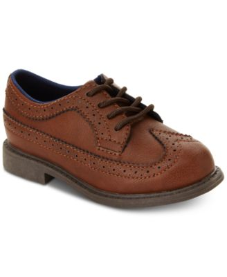 Toddler \u0026 Little Boys Oxford Shoes