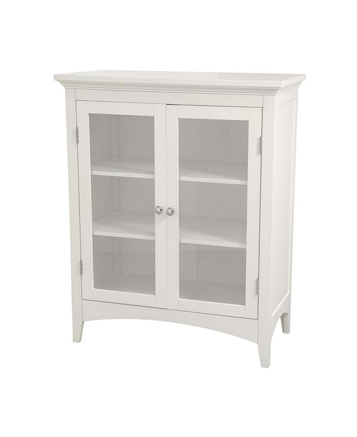 Elegant Home Fashions - Madison Double Floor Cabinet