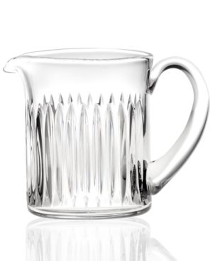 Marquis by Waterford Drinkware, Bezel Crystal Pitcher