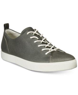 Ecco Gillian Lace-Up Sneakers \u0026 Reviews