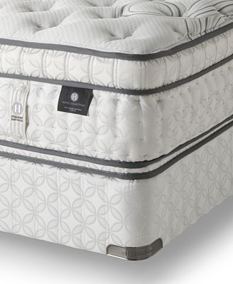 Hotel Collection By Aireloom King Mattress Set Vitagenic