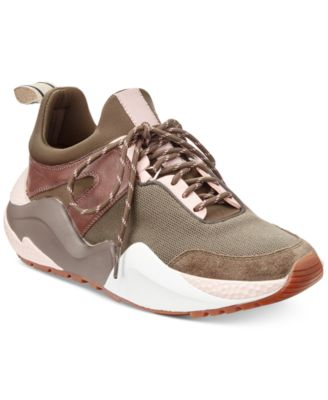 Maddox Jogger Athletic Sneakers