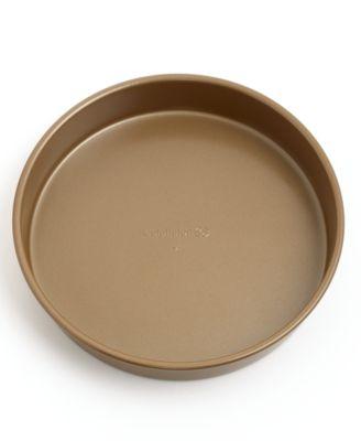 "Calphalon Simply Nonstick Cake Pan, 9"" Round"