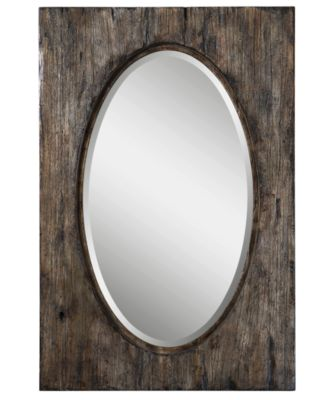 Uttermost Hitchcock Mirror