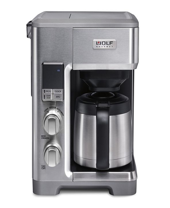 Wolf Gourmet Automatic Drip Coffee Maker