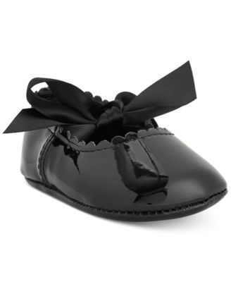 First Impressions Baby Girls Patent