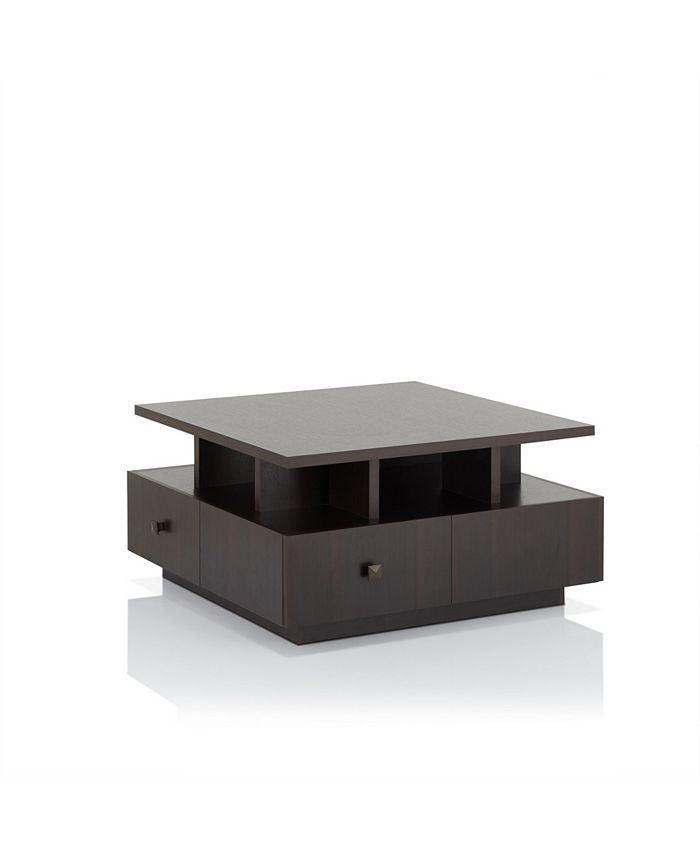 Furniture of America - Murry Square Coffee Table