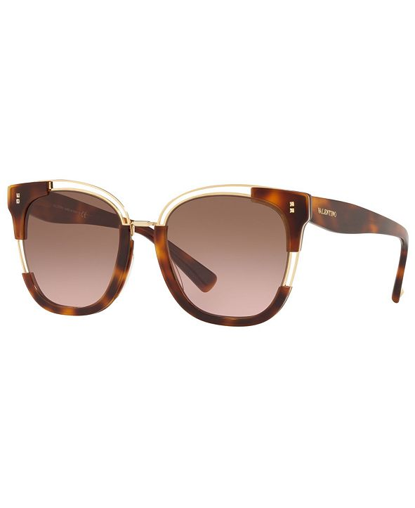 Valentino Sunglasses, VA4042 54