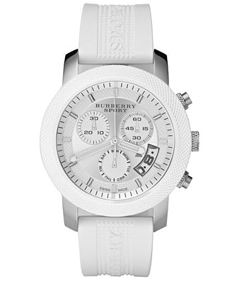 Lyst - Burberry Watches , Sport & Digital Watches for Women