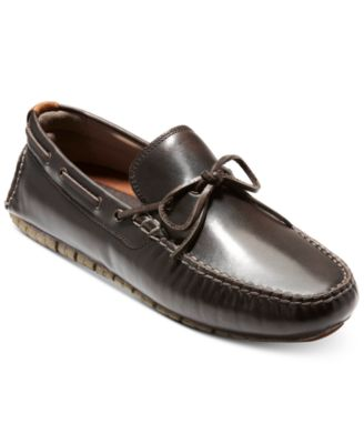Cole Haan Men's Zerogrand Moc Leather