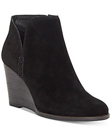 Lucky Brand Yimme Booties
