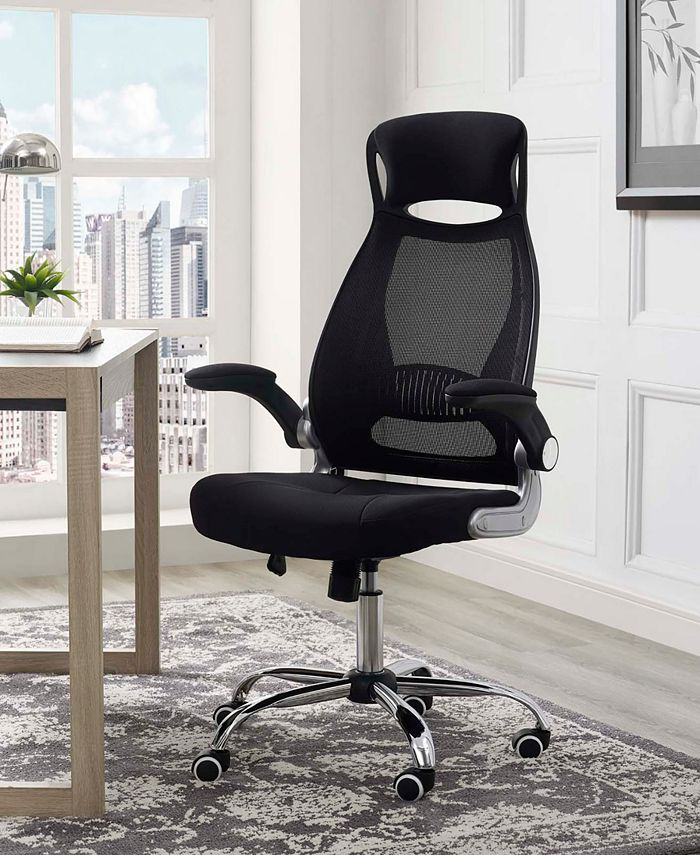 Modway - Expedite Highback Office Chair in Black