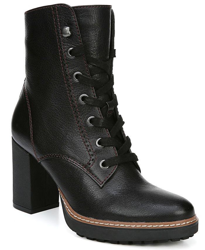 Naturalizer - Callie Mid Shaft Boots