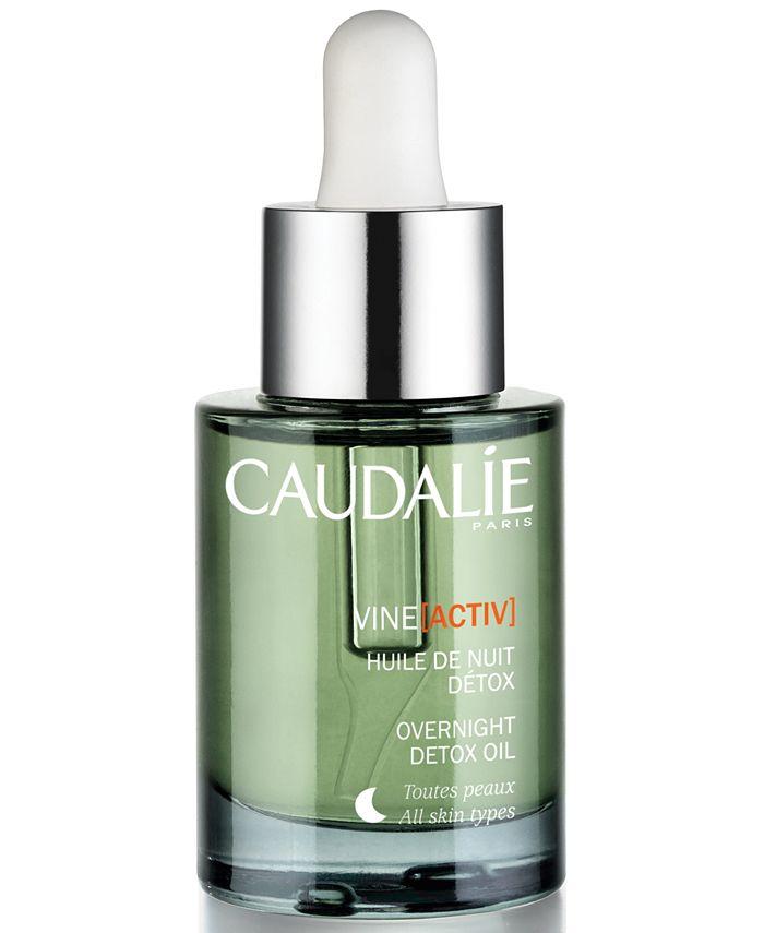 Caudalie - Vine[Activ] Overnight Detox Oil