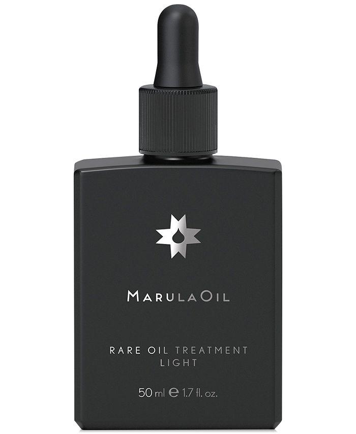 Paul Mitchell - Marula Oil Rare Oil Treatment Light, 1.7-oz.