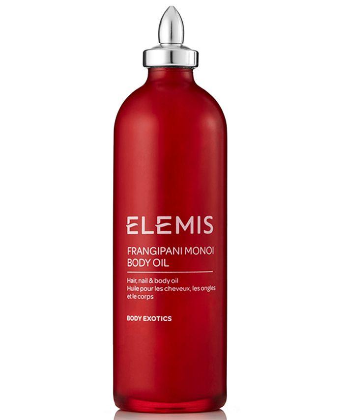 Elemis - Frangipani Monoi Body Oil