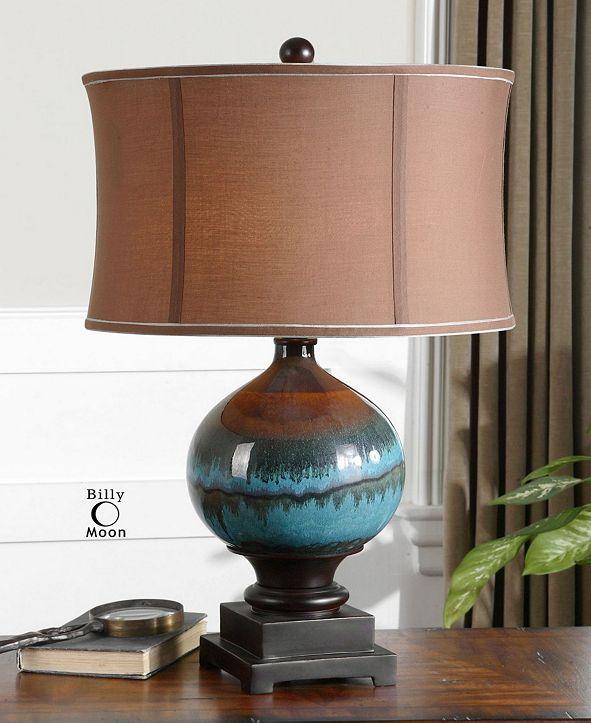 Uttermost Padula Ceramic Table Lamp