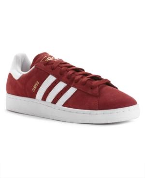 adidas Originals Shoes, Campus 2 Sneakers Men's Shoes