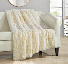 Chic Home Elana 50x60 Throw
