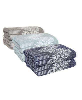 Gioia 2-Pc. Bath Towel Set