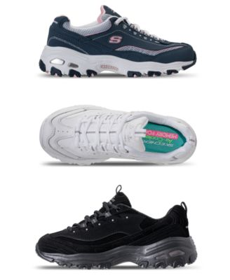 Life Saver Wide Walking Sneakers from