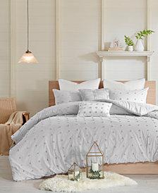 Urban Habitat Brooklyn Cotton 7-Pc. Full/Queen Comforter Set