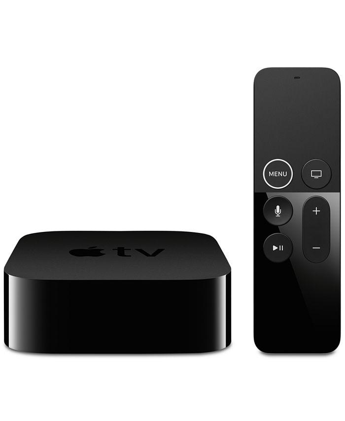 Apple - TV 4K
