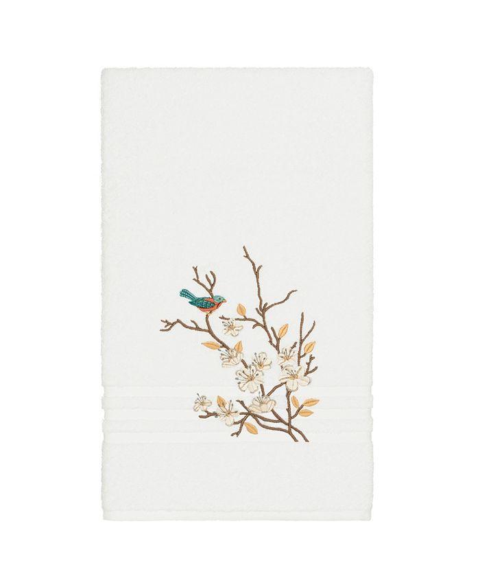 Linum Home - Springtime Bath Towel