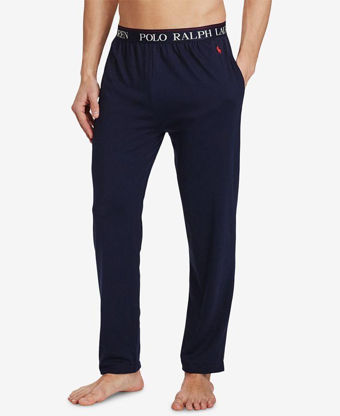 Big & Tall Men's Pajama Pants