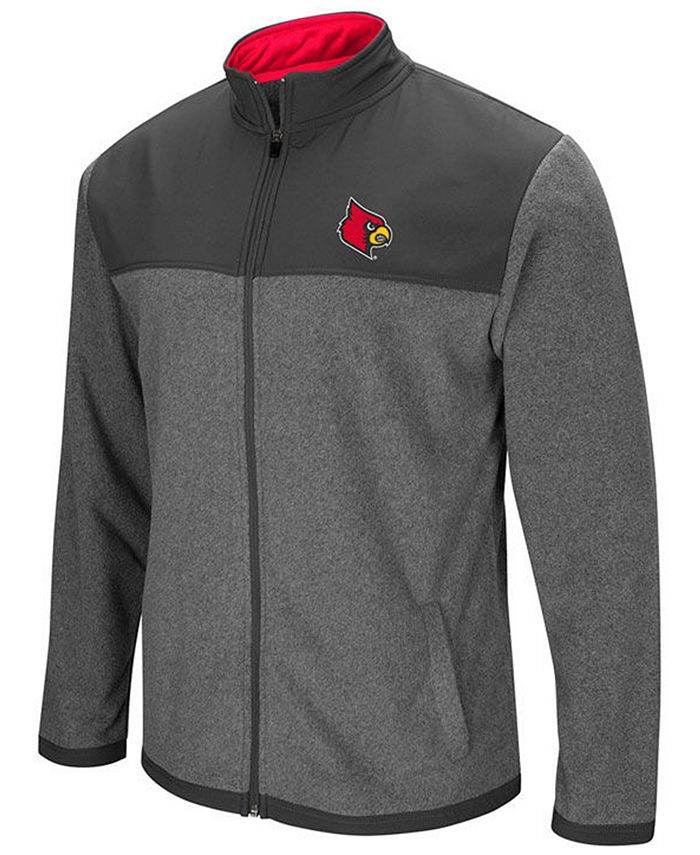 Colosseum - Men's Full-Zip Fleece Jacket