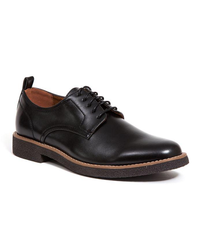 DEER STAGS Men's Highland Memory Foam Oxford & Reviews - All Men's Shoes - Men - Macy's