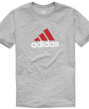 adidas T Shirt, Logo Tee