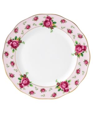 Royal Albert Dinnerware, Old Country Roses Pink Vintage Dinner Plate