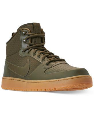 Ebernon Mid Winter Casual Sneakers
