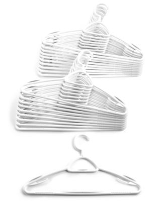 Neatfreak Clothes Hangers, 20 Pack Non Slip