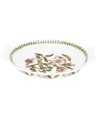 Portmeirion Bakeware, Botanic Garden Au Gratin Dish