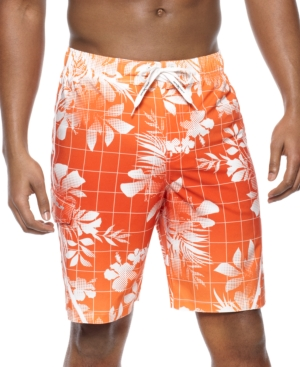ZeroXposur Swimwear, Swell Swim Trunks